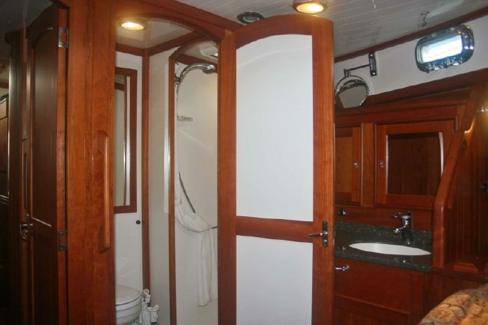 2011 Shannon CUSTOM 60 FT MODEL 53HPS Brokerage Buy