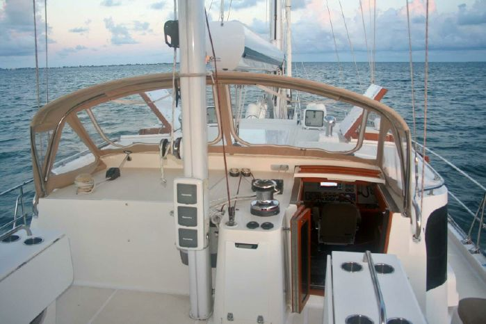 2011 Shannon CUSTOM 60 FT MODEL 53HPS Sell BoatsalesListing