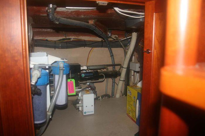 2011 Shannon CUSTOM 60 FT MODEL 53HPS BoatsalesListing Brokerage