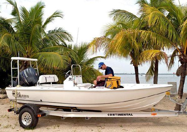 Sea Chaser 180 Flats image