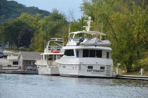 Hatteras 65 Motor Yacht image
