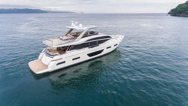 Princess 85 Motor Yacht image