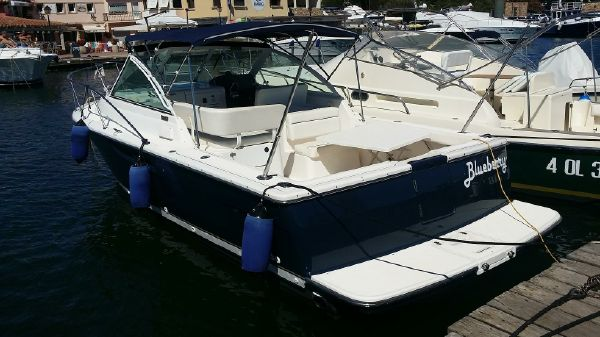 Tiara 2900 CORONET HARBOUR EDITION