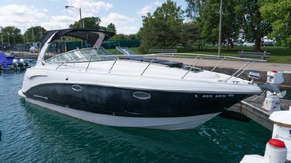 Chaparral 290 Signiture
