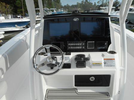 Sea Fox 288 Commander image
