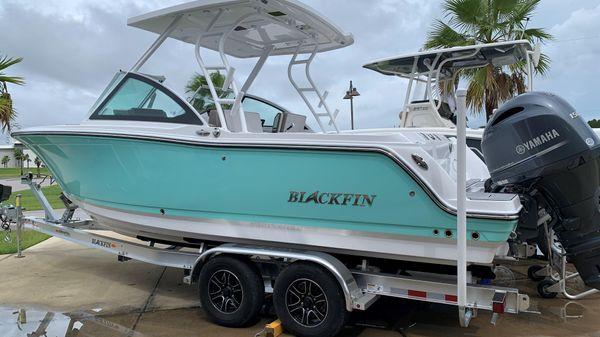 Blackfin 252DC
