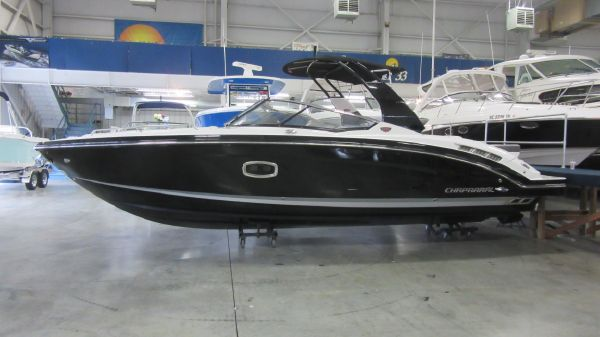 Chaparral 277 SSX IN OUR SHOWROOM