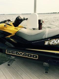 Sea-Doo RXP image