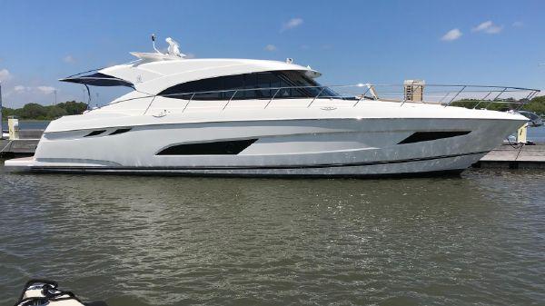 Riviera 5400 SY