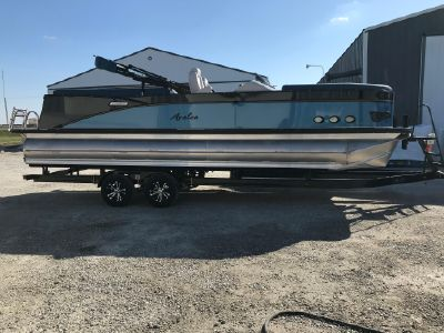 2021 Avalon<span>Catalina Quad Lounger - 25'</span>