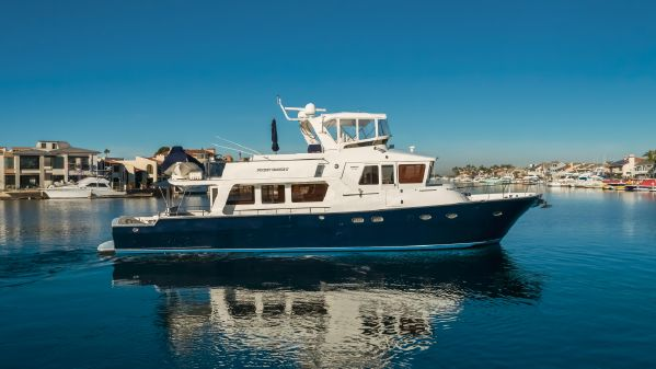 Jefferson Pilothouse 64