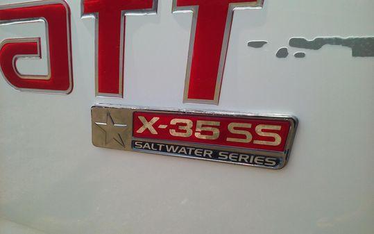 Mastercraft X-35 SS image