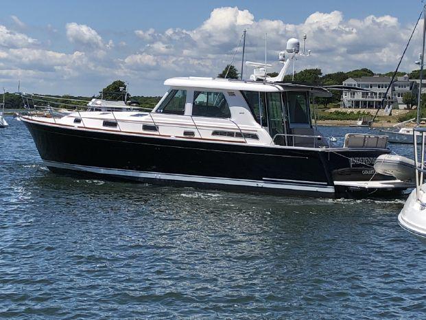 2012 Sabre Salon Express N  Weymouth, Massachusetts - Yacht Registry