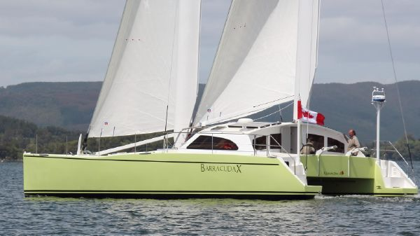 Chris White Designs Atlantic 47