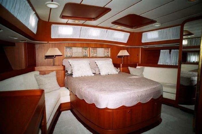 1989 Alden 77 Buy Connecticut
