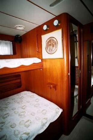 1989 Alden 77 Buy Maine