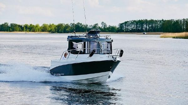 Pegazus 600 Pegazus 600 Top Fisher for sale