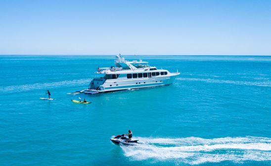 Broward Motor Yacht image