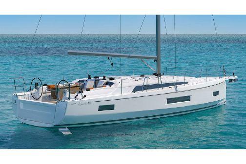 Beneteau America Oceanis 40.1 image