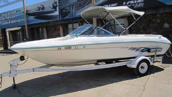Sea Ray 175 Sport image