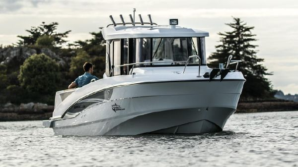 Beneteau Barracuda 7 S2