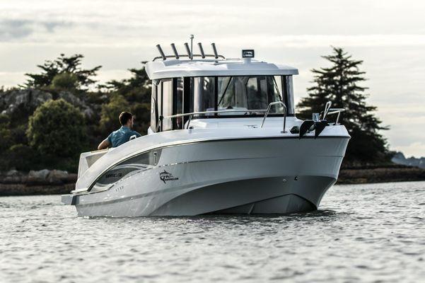 Beneteau Barracuda 7 S2 - main image