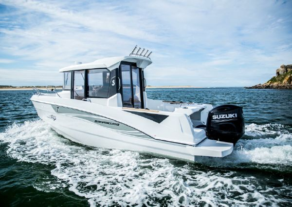 Beneteau Barracuda 7 S2 image