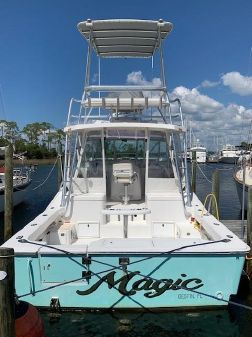 Luhrs 32 Open image