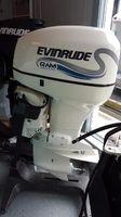 Evinrude E115FSLSS
