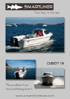 Smartliner Cuddy 19 Package image