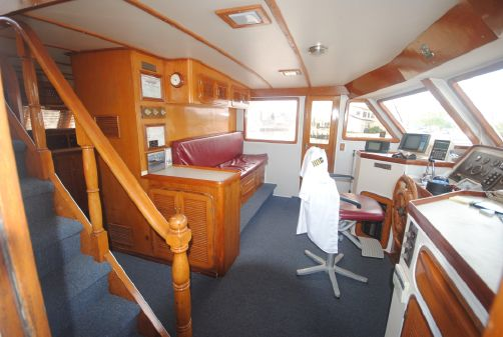 Med Yacht 62 Med Yacht image