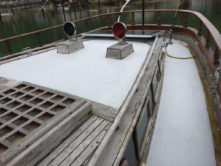 Formosa Center Cockpit image