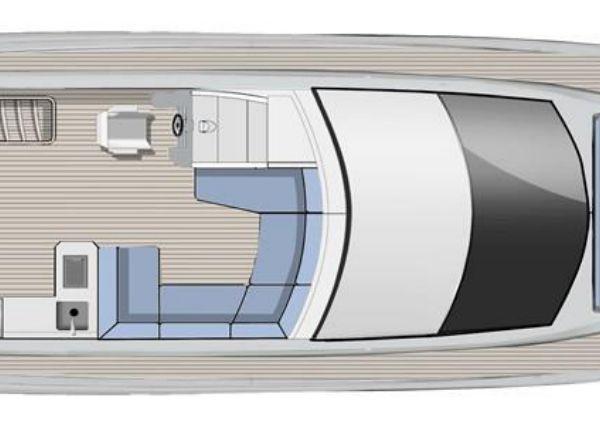 Numarine 62 FLY image