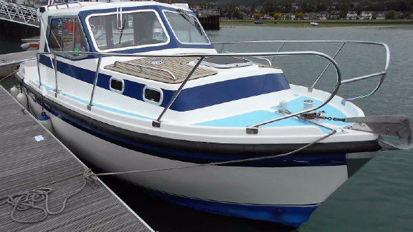 Aquastar Pacesetter 27 Aquastar Pacesetter 27