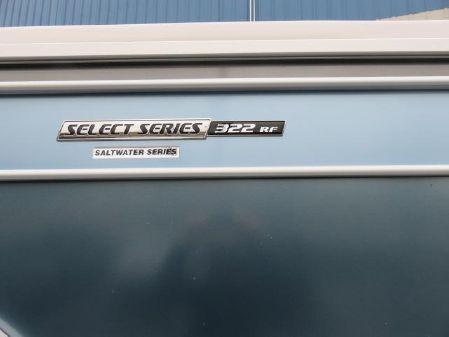 SunCatcher 322 RF Pontoon On Order image