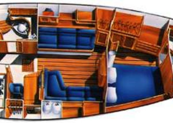 Island Packet 45 image