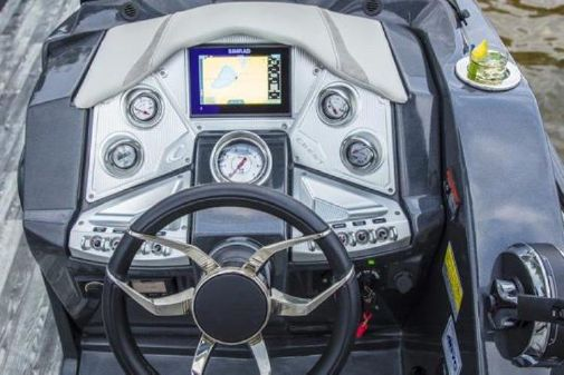 Crest Caribbean RS 250 SLS image