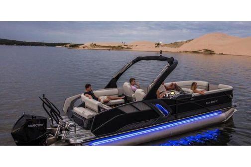 Crest Caribbean Platinum 250 SLS image