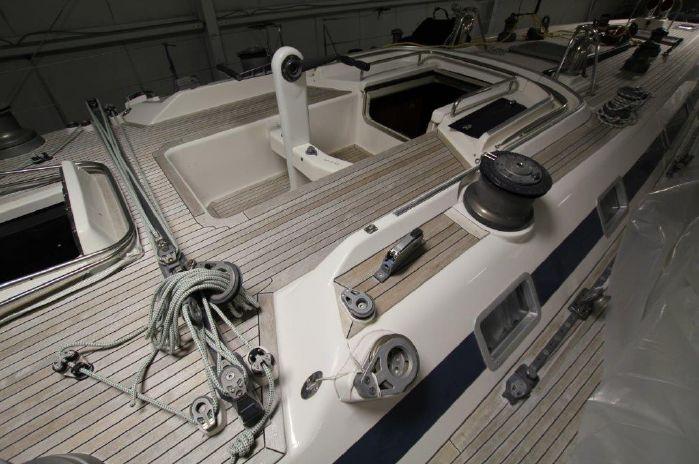 1998 Nautor Swan Broker BoatsalesListing