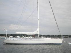 1998 Nautor Swan Purchase Rhode Island