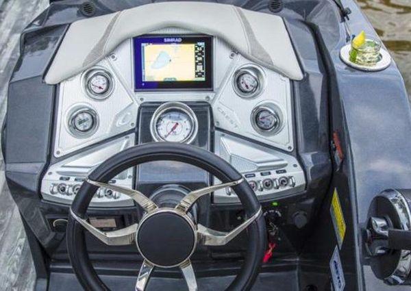 Crest Caribbean RS 250 SLRC image