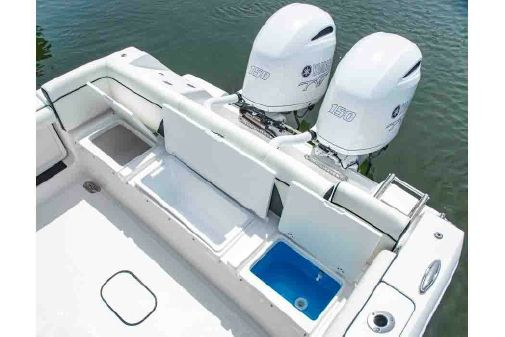 Tidewater 256 LXF image