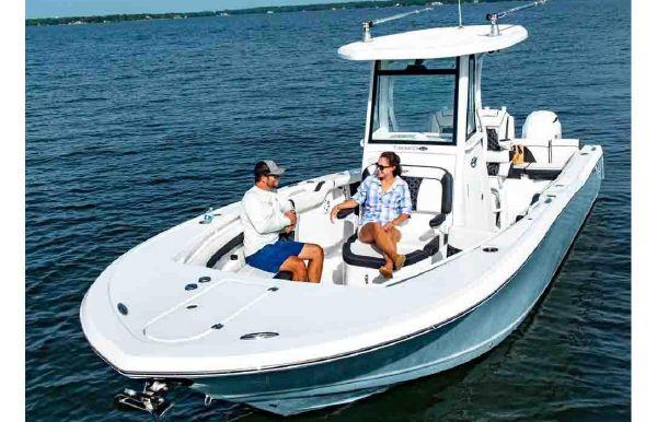 2021 Tidewater 256 LXF