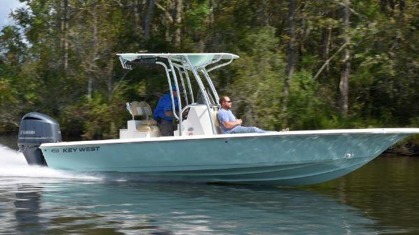 Key West 250 Bay Reef