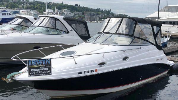 Regal 2665 Commodore Boat Brokerage in Seattle, WA & Portland OR