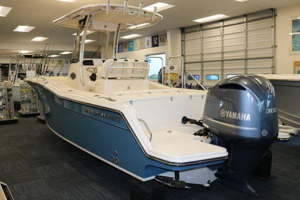 Grady-White Fisherman 236 - main image