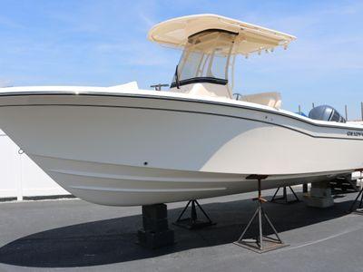 2021 Grady-White<span>Fisherman 236</span>