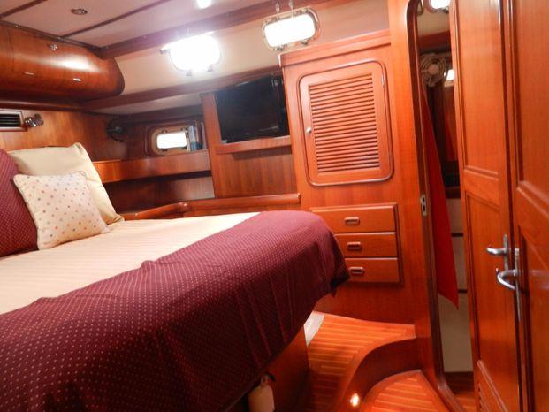 2003 Tayana Deck Salon For Sale Maine