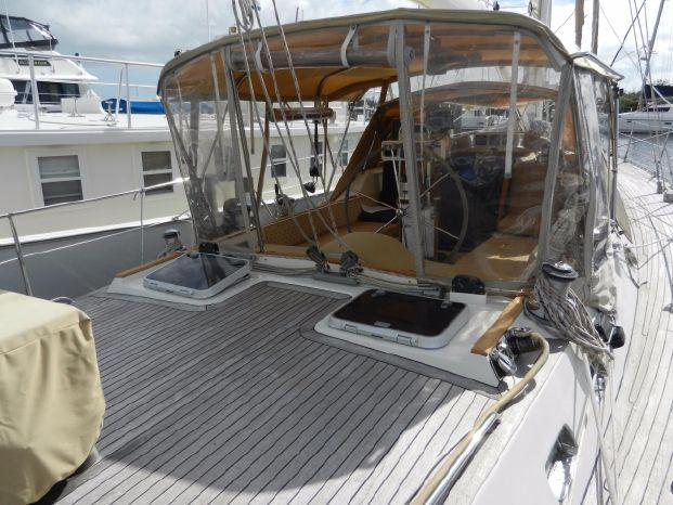 2003 Tayana Deck Salon Buy BoatsalesListing