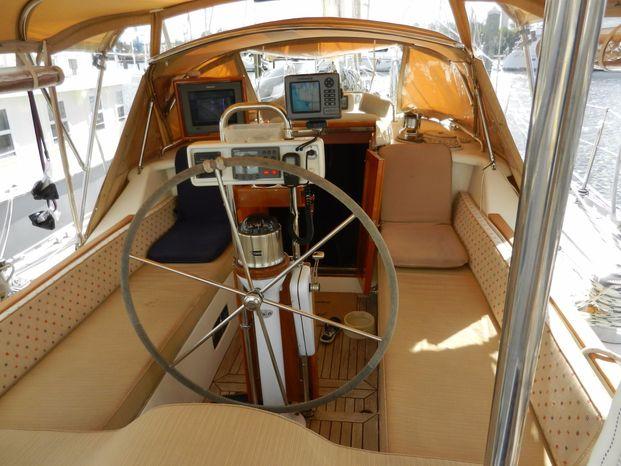 2003 Tayana Deck Salon Purchase Rhode Island